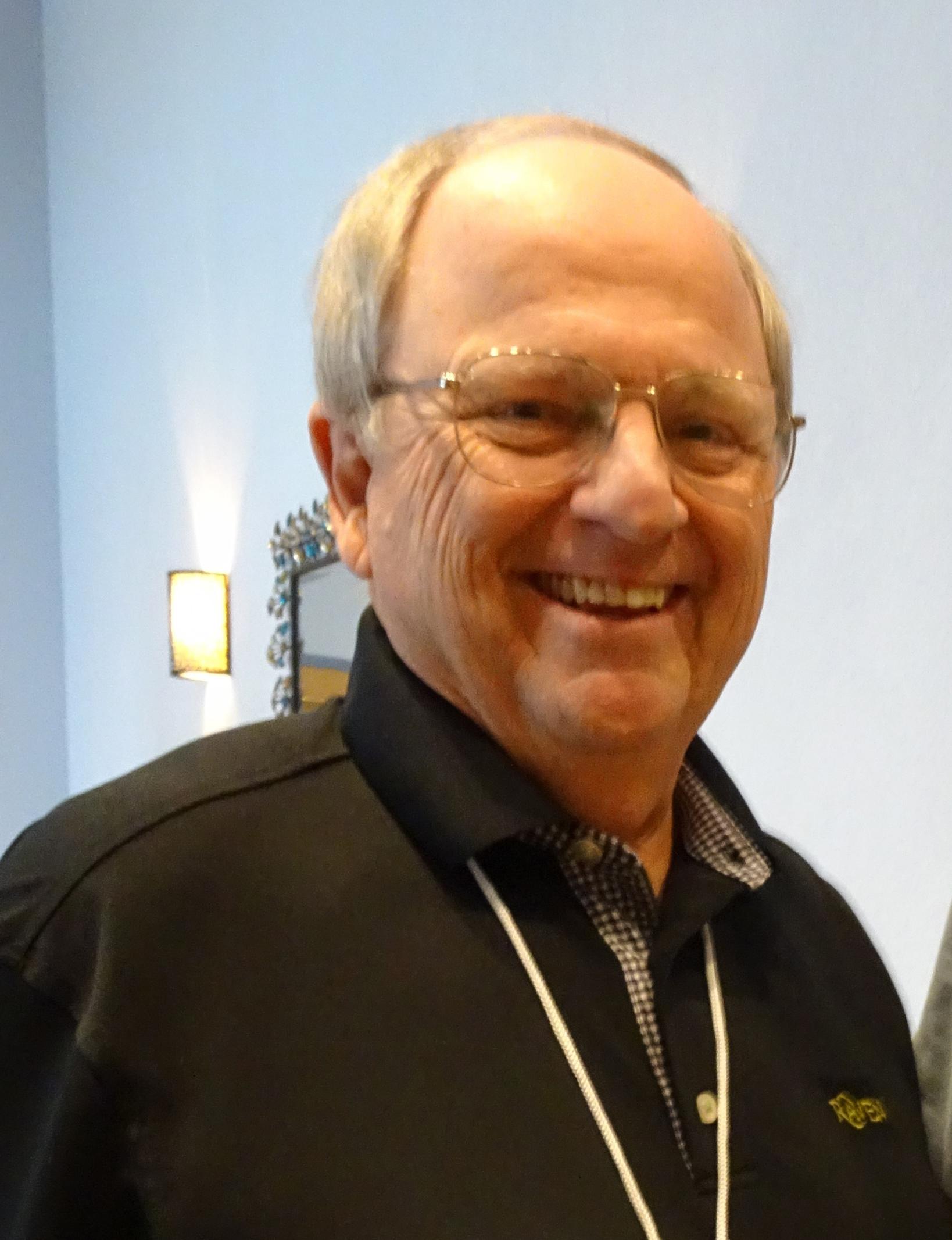 Richard Gross, President